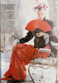 Vogue UK October 1994 photo Pamela Hanson Model:Diane Kruger 04.jpg