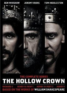 COMES TO DVD (USA) SEPTEMBER 17TH...Don't mind if I'm flipping out. Also remember it will be showing on PBS!!!  Richard II - Sept 20 Henry IV Part 1 - Sept 27 Henry IV Part 2 - Oct 4 Henry V - Oct 11
