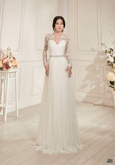 Свадебные платья Ida Torez » BestDress - cайт о платьях!