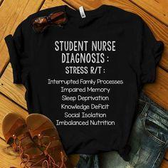 college nurse, nursing home nurse, nurse exam - Modern