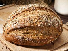 10 pains originaux pour changer du pain blanc - Diaporama 750 grammes