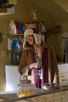Still of Joan Cusack in Shameless (2011)