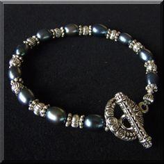 beaded bracelet gallery