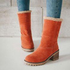 Die 9 besten Bilder von Klobige Heels   Fashion shoes, High shoes ... 1ac9e6faf8