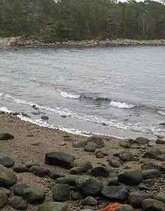 Slik finner du sjøørreten Beach, Water, Outdoor, Water Water, Aqua, Outdoors, The Beach, Seaside, Outdoor Games