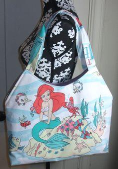 Little Mermaid purse Disney Little Mermaids 2728c99f46ecf