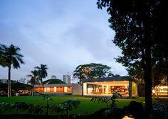 Casa Grécia | São Paulo * Isay Weinfeld