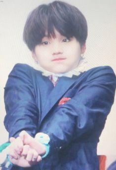 Yoongi X baby filter ❤️