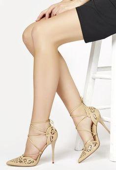 Womens Pumps & High Heel Shoes Online   JustFab