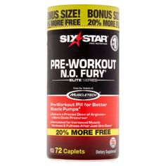 Six Star Pro Nutrition Elite Series Pre-Workout N. Widen Hips Exercise, How To Widen Hips, Pre Workout Pills, Pre Workout Supplement, Home Exercise Program, Workout Programs, Fitness Diet, Fitness Motivation, Lifting Motivation