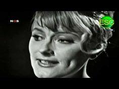 ▶ ESC 1963 13 - Sweden - Monica Zetterlund - En Gång I Stockholm - YouTube