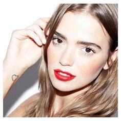 #beauty #makeup #easymakeup #lookoftheday