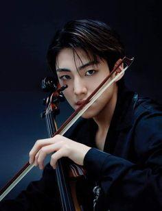 Dazed And Confused, Album, Haiku, Violin, Close Up, Actors & Actresses, Singing, Korea, Idol