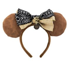 Disney Parks The Lion King Hakuna Matata Minnie Headband New with Tags Disney Ears Headband, Disney Headbands, Disney Mickey Ears, Ear Headbands, Nala Lion King, Lion King Theme, Disney Lion King, Disney Animal Kingdom, Epcot
