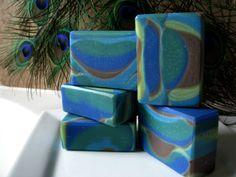 faux funnel soap
