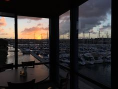 Sunset at the San Diego Harbor, California   Wanderlust and Wonders Blog