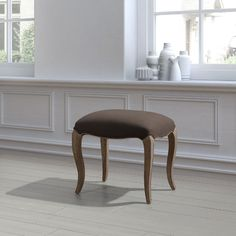 Zuo Modern - 21 Madrona Wooden Stool in Gray