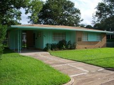Medgar Evers Home, Jackson, MS is open for tours and managed by Tougaloo College.