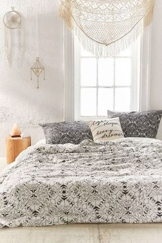 bohemian bedroom ideas 29 When we buy a house, this will be what our room will look like!!!