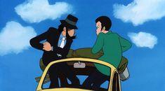 lupin III the castle of cagliostro Studio Ghibli, Hayao Miyazaki, Manga Rock, Dragon Ball, Lupin The Third, Kaito Kid, Conan, Film Studio, Anime Figures