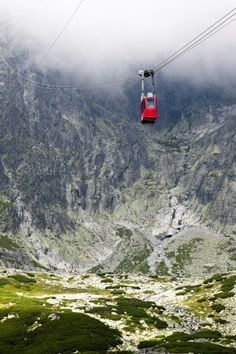 Cable Car In Slovakia, High Tatras Stock Image - Image of majestic, hike: 18514303 Best Hotel Deals, Best Hotels, Countries Europe, European Countries, High Tatras, Tatra Mountains, Heart Of Europe, Bratislava, Beautiful Places