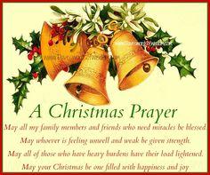 Les 9 meilleures images du tableau wishes and greetings sur a christmas prayer m4hsunfo