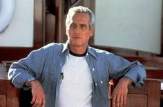 Paul Newman in Absence of Malice, 1980.