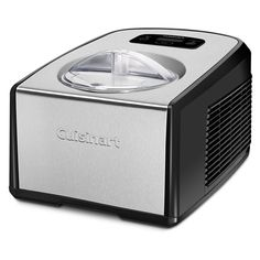 Sorveteira Cuisinart -127V ICE100 - Spicy