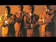 Oooh Baby Baby - Smokey Robinson and the Miracles