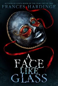 A Face Like Glass de Frances Hardinge (VO)