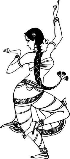 coroobaer - 0 results for art Girl Drawing Sketches, Art Drawings Sketches Simple, Pencil Art Drawings, Dance Paintings, Indian Art Paintings, Madhubani Art, Madhubani Painting, Adult Coloring Pages, Indian Drawing
