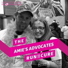 Support my #CIBCRunfortheCure campaign by donating today.