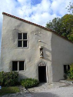 La maison natale de Jeanne d'Arc - Domrémy la Pucelle - Vosges