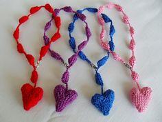 Sweet Hearts Bracelets | Maparim