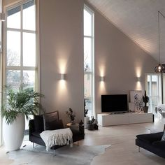 chic black and white living room interior, modern living room decor, apartment d . chic black and white living room interior, modern living room decor, apartment d – # Black And White Living Room, Room Design, Interior Design, Home, Living Room Decor Modern, Interior Design Living Room, Interior, Cozy Living Room Design, Warm Home Decor