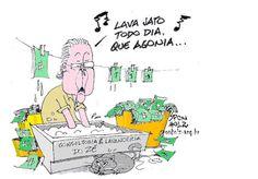 Lava Jato: Lobista Afirma Ter Pago R$ 4 MilhõEs Em Propina A José Dirceu.