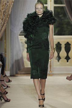 Giambattista Valli - Alta Moda Autunno-Inverno 2012-13 - Vanity Fair