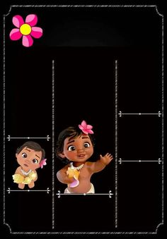 Memory Boards, Invite, Invitations, Moana Party, Diy Cards, Announcement, Chalkboard, Characters, Memories