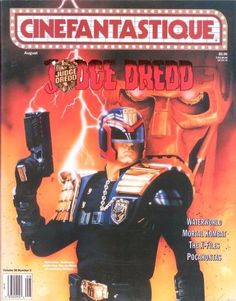 CINEFANTASTIQUE - Vol. 26, No. 5, (August 1995)  by Frederick S. Clarke #sciencefiction #movies http://www.amazon.com/dp/B002G54XLY/ref=cm_sw_r_pi_dp_U3BWtb0T2ADNS3Q1