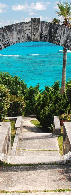 Bermuda Island a Brittish Territory in the North Atlantic | Caribbean Islands