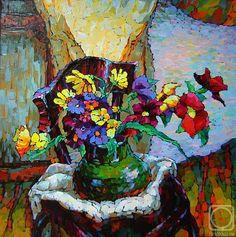 Valery Veselovsky Russian Artist