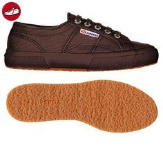 2750-Cotu Classic, Sneakers Basses Unisexe Adulte, Gris (DK Grey Iron), 40Superga