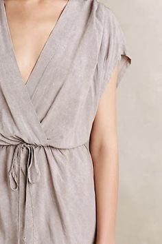 Keep up on the latest style trends with Kelli Couture Minimal Outfit, Minimal Fashion, Tulip Dress, I Dress, Wrap Dress, New Fashion Trends, Feminine Style, Couture, Spring Summer Fashion