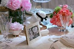 La table de Marjorie aka CocoCerise