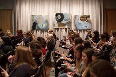 Das war das FashionCamp Vienna 2017 im LeMeridien Vienna - FashionCamp Vienna Das Hotel, Location, Vienna, To Go, Opera, Scene, Names