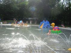 Piscinas al aire libre: Maria Einsiedel Naturbad