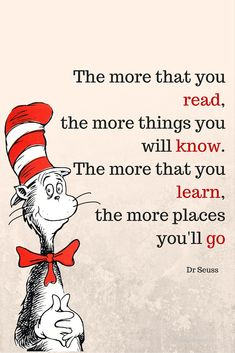69 Best Ideas For Birthday Quotes For Kids Grandchildren Free Printable Free Printable Bookmarks, Bookmarks Kids, Free Printables, Dr Seuss Reading Quotes, America Quotes, Read Across America Day, Quotes For Kids, Education Quotes, Birthday Quotes
