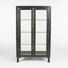 METAL BAR CABINET - Cabinets - Cabinets & Storage - Dining - HD Buttercup Online – No Ordinary Furniture Store – Los Angeles & San Francisco
