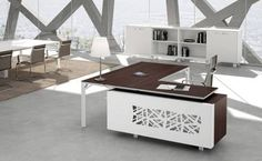office desk - Google Search