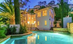 Step Inside This $3 Million L.A. Home Designed by Nate Berkus via @MyDomaine
